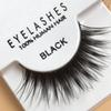 1 Pairs False Eyelashes Natural Long Eye Lashes Extension Makeup Professional Faux Eyelash Winged Fake Lashes Wispies 605