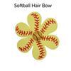 softball yellow