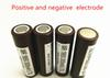 18650 LGHG2 li-ion rechargeable battery cell powerfil HG2 18650 3000mAh High quality cell for box mod