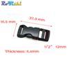 Tessitura Size 12 millimetri
