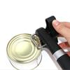 Multi-function Safety Stainless Steel Tin Kitchen Cans Opener Professional Ergonomic Manual Can Opener Side Cut Manual Can Opener