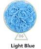 Açık mavi