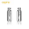 Authentic Aspire Breeze Coil 0.6ohm 1.2ohm Replacement U-tech 0.6ohm Atomizer for Aspire Breeze Kit E-cig factory Best price