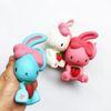 A9 Rabbit (cores aleatórias)