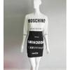 Hot New Summer Womens Ladies 3 4 Sleeve Bodycon Evening Party Mini pencil Dress White Black Size S-XL