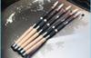 New 2017 6 sections 2.1M 2.7M 3.6M Casting Rod Rock Carbon Spinning Fishing Telescopic Fishing Rods Fishing Pole