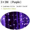 3X3M Purple