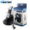 Universal Dual Controllers Charger Charging For Play Stations PS4 X-box Controller Charging Dock Station Game Stand holder