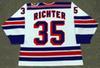 White New York Rangers 1994