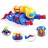 Dynamic Diver Intelligence Toys Learning & Education Developmental Intelligence Toys Winding Parent-child Baby Kids Dabbling Bathing Toy