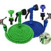 100FT New Expandable Flexible Magic Garden Water Hose Garden Hose For Car Water Pipe Plastic Hoses To Watering With Spray