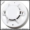 2 wires conventional smoke heat combined detector multi alarm smoke and heat sensor fire detector ceiling mouted