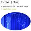 3X3M Azul