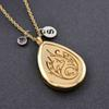(gold)locket only