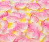 jaune blanc rose