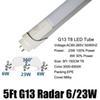 5Ft G13 T8 Milky 6 / 23W