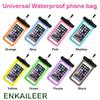 Camouflage Waterproof Bag Water Proof Bag armband pouch Cover For Universal water proof cases all iphone 7 Cell Phone bag DHL free shipping