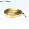 1215 Metall Gold + Goldspitzen 100 cm