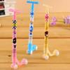 20pcs Lot Ballpoint Pens Cute Scooter Shape Ball Point Students Pen Stationery Kid Gift Toy School Supplies Fashion Kid Gifts Free Shipping
