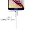 For Micro USB Cable