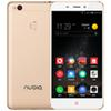 (Nubia) N1 all Netcom 4G mobile phone dual card dual standby before and after 13 million pixels 5000mAh battery eight nuclear processor