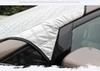 3pcs Car front block, thickening sun block, thickening cotton, snow block, folding sun visor, B wholesale customization