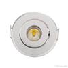 home store decor hot sale mini Led spot light Downlights cabinet lights 1W 3W Hole size 40-45mm 110-270LM AC85-277V down light