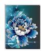 Peonia blu 1 pz