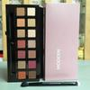 Ship in 24hrs! Modern Eye shadow Palette 14colors limited eye shadow palette with brush pink eyeshadow palette