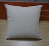 12 oz natural canvas pillow case 18x18 plain raw cotton embroidery blank pillow cover