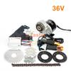 36V Twist kit