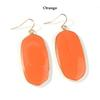 الفيروز البرتقالي