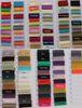 Gewohnheit aus Farbkarten