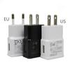 Ship in One Day ! Factory Wholesale Directly with Stock For S7 Wall Charger Travel Adapter 5V 2A Home Plug with Free Shipping.