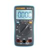 ZT-100 portable auto range digital multimeter compact solid housing with backlight featuring AC DC 10A measurement