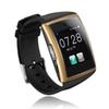 Wholesale- new Lg518 smart watch 3D curved surface IPS high Bluetooth3.0 NFC Support Sim TF Card Pedometer Sleep Monitor Waterproof Smart