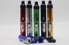 Highest quality Colors Click N Vape Sneak A Vape Herbal Vaporizer smoking pipe Trouch Flame lighter With Built-in Wind Proof Torch Lighter