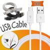 1M Micro USB Cable Data Type C Charger Cables Charging Line Wire Cords Sync Data USB Line Adapter For Samsung Sony LG Google Huawei Xiaomi