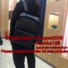 e570ebb1fd99 black flower APOLLO BACKPACK mens travel bag many more models and products  please contact us