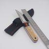 K89 Survival knife