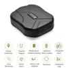 TK905 Realtime Tracking System Waterproof Long Standby 90 days GPS AGPS Positioning Locator GPS Tracker with Powerful Magnet