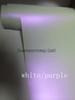 Белый / фиолетовый