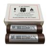100% Original 18650 Battery HG2 3000mAh 35A MAX Lithium Rechargeable Batteries High Drain Discharge For E Cigarette Mod Fedex Free Shipping