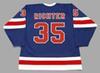Blue New York Rangers 1991