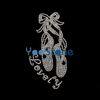 YS-D7359 4.3quot; W x 8.7quot; H