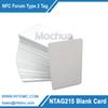 Wholesale-NTAG215 Card NFC Forum Type 2 Tag for All NFC enabled devices-100pcs