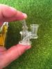 Hot Nano Rig Mini Glass Bongs Rig Fab Egg Bongs Original Oil Rig Dabs Glass Water Pipes 14mm Joint. Free Shipping