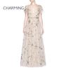 Wedding dresses High quality beads embroidered fabric Bridesmaid dresses Mother of the bride outfits Best china wholesale