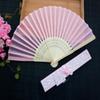 2 rosa Ventilator + Kasten + Druck