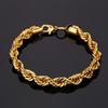 SN047 oro Bracciale